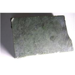 Natural Untreated Green Jade Rough 6.5 Lbs