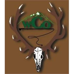 Idaho, USA - 1 Hunter for 6-Day Spring Black Bear Hunt