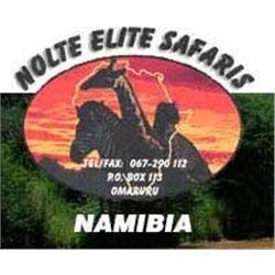 Central Namibia - 1 Hunter for 6-Day Hunt