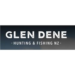 New Zealand - 1 Hunter for 5-Day Hunt for Bronze Medal Red Stag