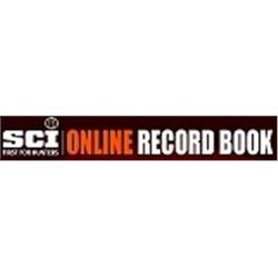 SCI Record Book Gift Certificate