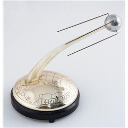 Sputnik Music Box