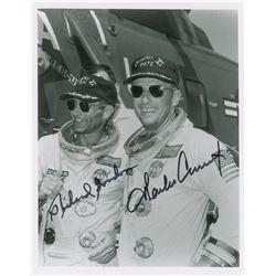 Gemini 11 Signed Photograph