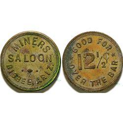 Miners Saloon Token  (89020)