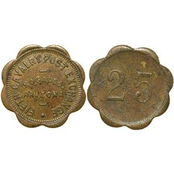 5th Calvary Token  (90348)