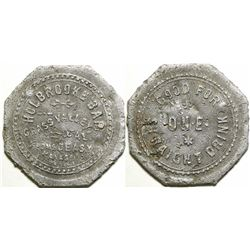 Holbrooke Bar Token  (101215)