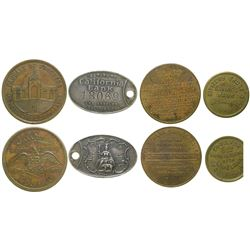Bank Tokens  (100375)