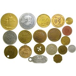 Token Collection  (100374)