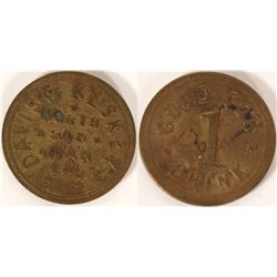 Davis and Keskey's Token  (100059)
