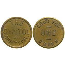 Capitol Token  (101643)