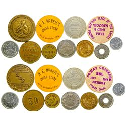 Token Collection  (100380)