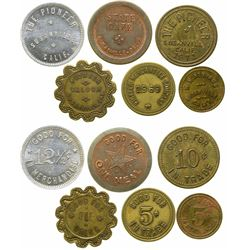 Token Collection  (101666)