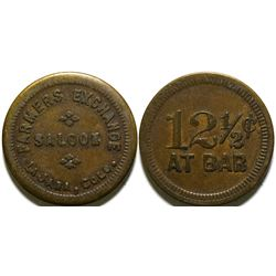 Farmers Exchange Token  (101905)