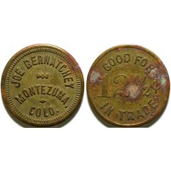 Joe Bernatchey Token  (101908)