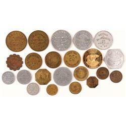 Minnesota Token Collection  (101207)