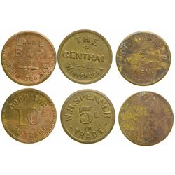 Nevada Token Group  (89180)