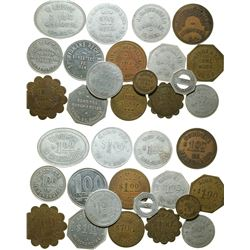 South Dakota Token Collection  (90375)