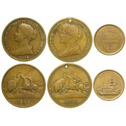 International Exposition Medals  (101165)