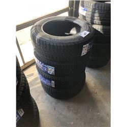 SET OF 4 NEW FARROAD 195/65R15 91H WINTER TIRES