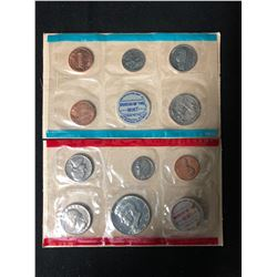 1970 UNCIRCULATED COIN SET (U.S MINT)