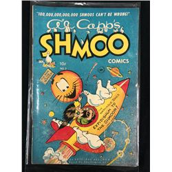 SHMOO #3 COMIC BOOK