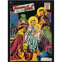 1955 TREASURE CHEST (VOLUME 11. #9) COMIC BOOK