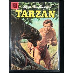 VINTAGE TARZAN (DELL COMICS)