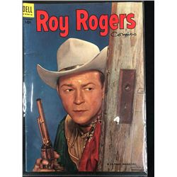 VINTAGE ROY ROGERS (DELL COMICS)