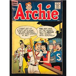 ARCHIE #82 (ARCHIE SERIES)