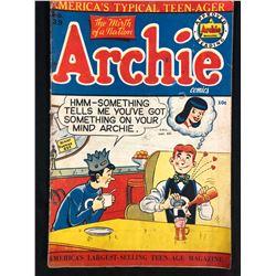 ARCHIE #39 (ARCHIE SERIES)