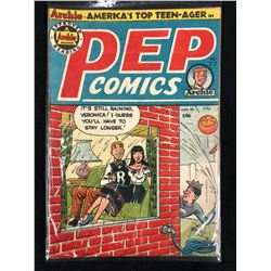 PEP COMICS #71 (ARCHIE SERIES)