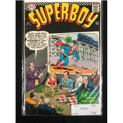1967 SUPERBOY #140 (DC COMICS)