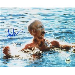 "Ari Lehman Signed ""Friday the 13th"" 8x10 Photo (Fiterman Sports Hologram)"