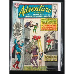 ADVENTURE COMICS #338 (DC COMICS)