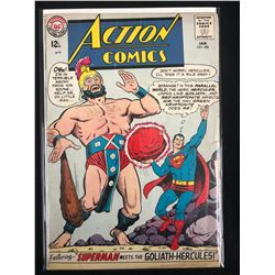 ACTION COMICS #308 (DC COMICS)