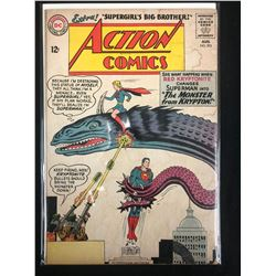 ACTION COMICS #303 (DC COMICS)