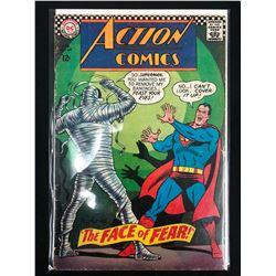 ACTION COMICS #349 (DC COMICS)