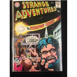STRANGE ADVENTURES #178 (DC COMICS)