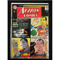 ACTION COMICS #317 (DC COMICS)