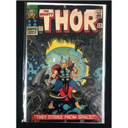 THE MIGHTY THOR #131 (MARVEL COMICS)