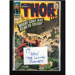 THE MIGHTY THOR #132 (MARVEL COMICS)