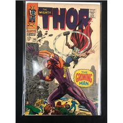 THE MIGHTY THOR #140 (MARVEL COMICS)