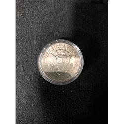 1974 - USA Half Dollar - American 50 Cent Coin