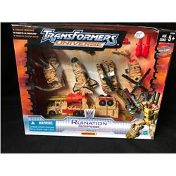 "Transformers Universe ""Ruination"" Decepticon"