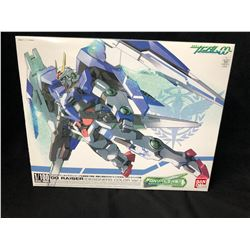 "Bandai Hobby Real Grade 1/100-Scale 00 Raiser Gundam 00"" Action Figure"