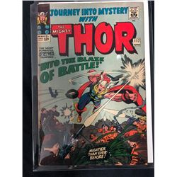 THE MIGHTY THOR #117 (MARVEL COMICS)