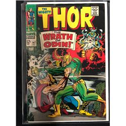THE MIGHTY THOR #147 (MARVEL COMICS)