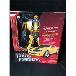 Ultimate Bumblebee Autobot Transformers Action Figure