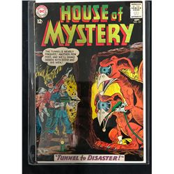 HOUSE OF MYSTERY #137 (DC COMICS)