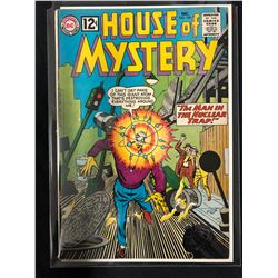 HOUSE OF MYSTERY #129 (DC COMICS)